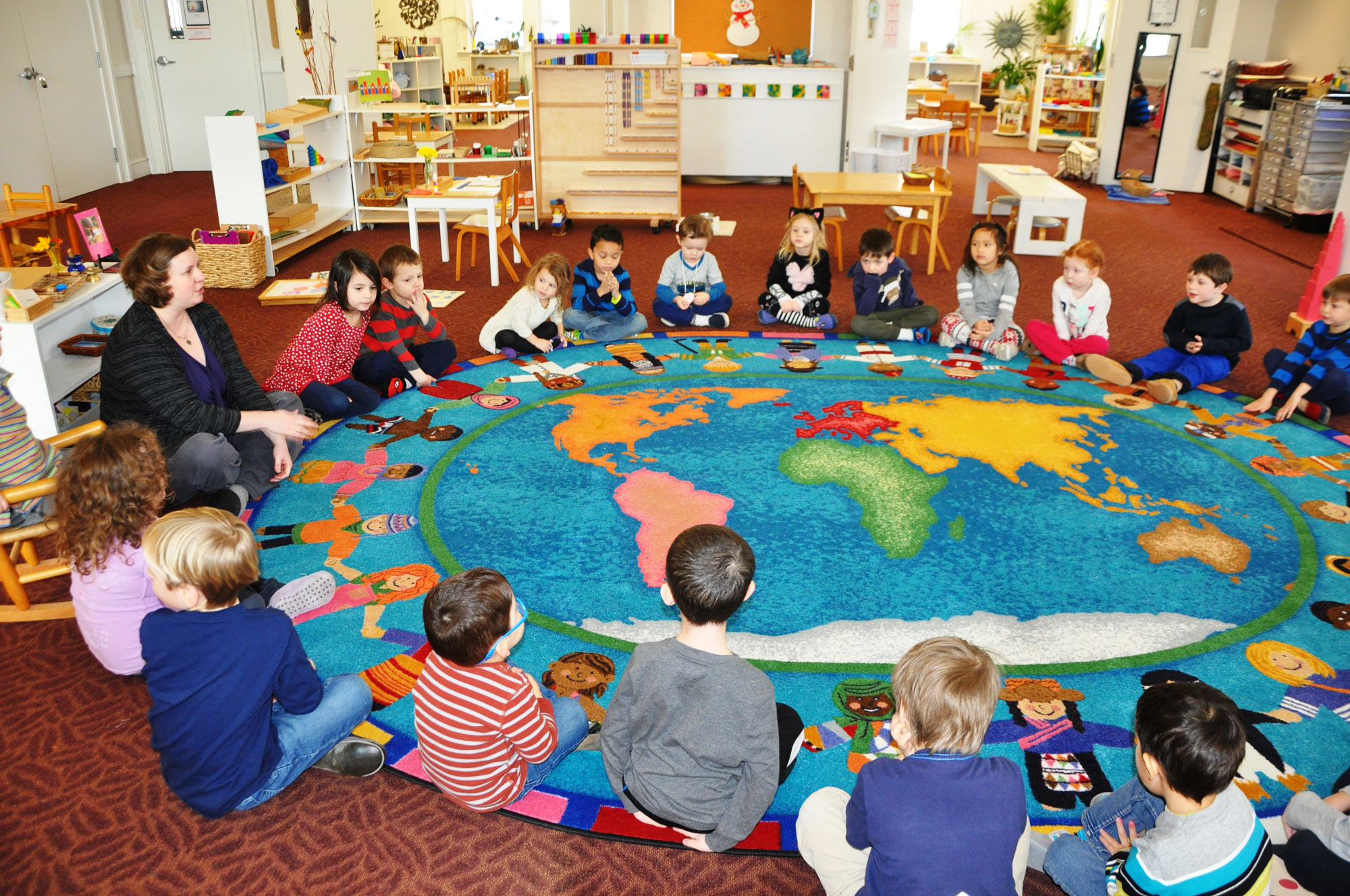 children circle montessori learning lancaster northborough ma