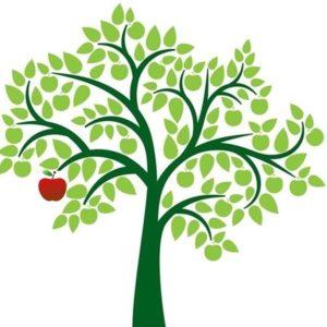 NMS Logo – Tree