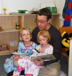 reading montessori school lancaster northborough ma